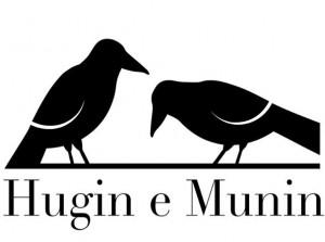 Hugin e Mugin