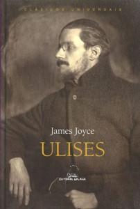Ulises James Joyce