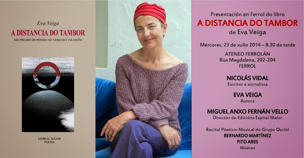Presentación en Ferrol do libro A DISTANCIA DO TAMBOR, de Eva Veiga-page-0 (1)(1)