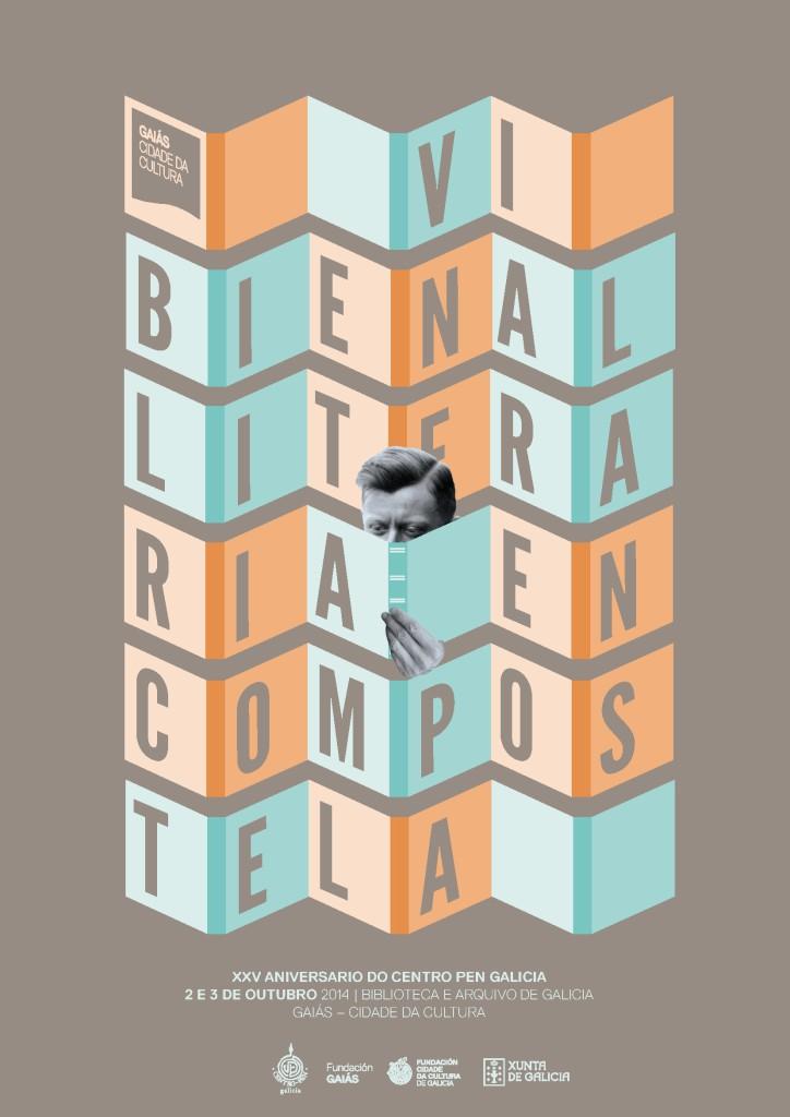 Bienal Literaria PEN Clube 1