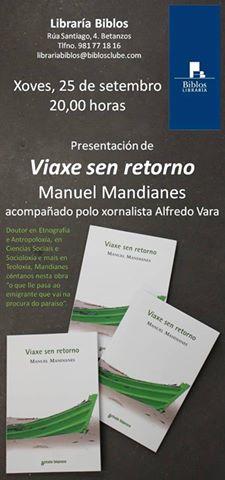 Manuel Mandianes