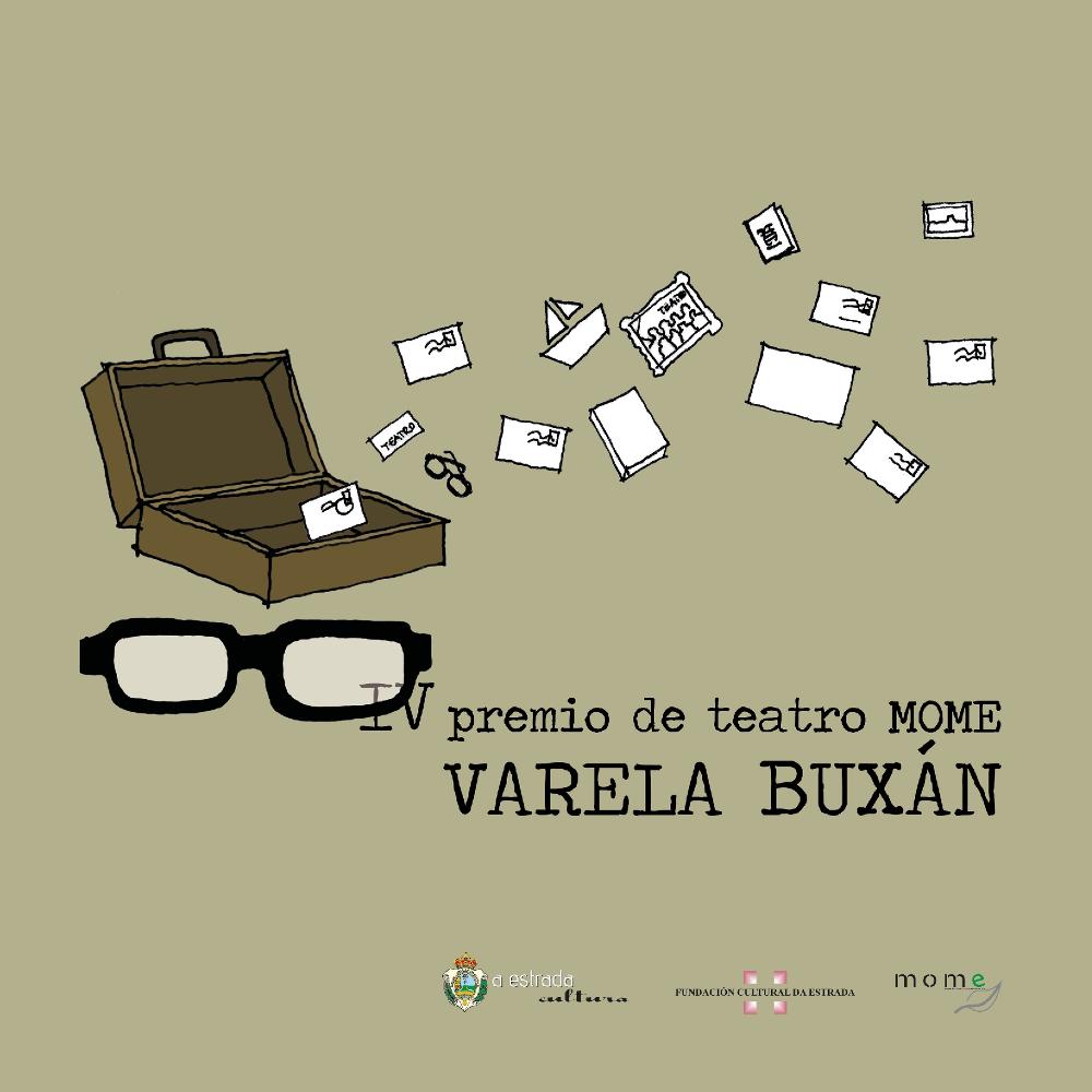 Premio Varela Buxán 2014 1