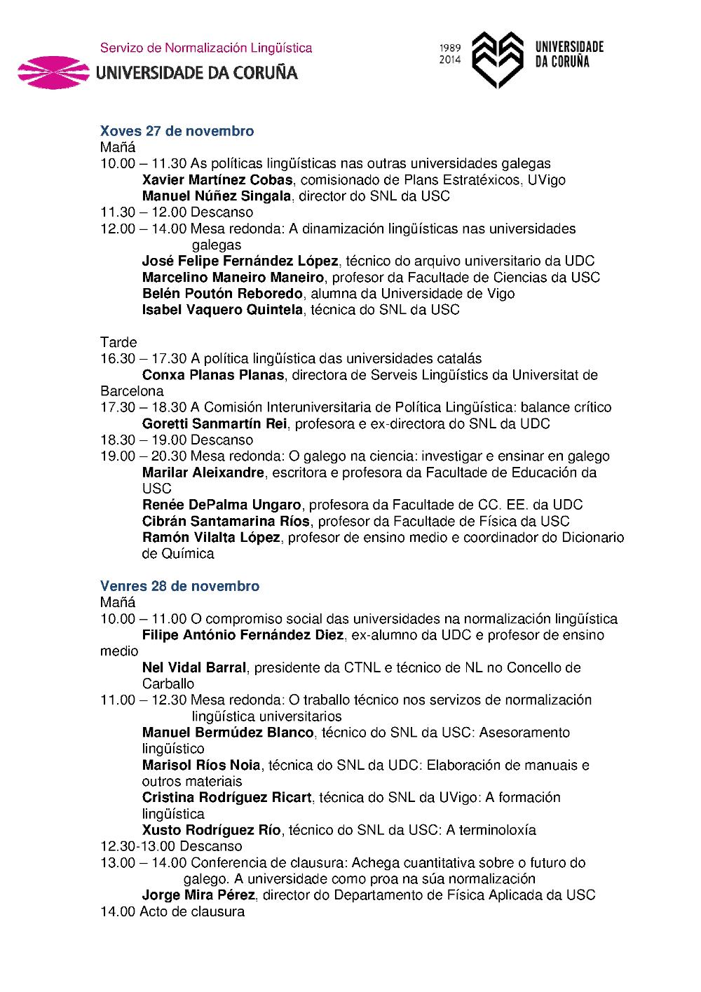 2014 Lingua e Usos 2
