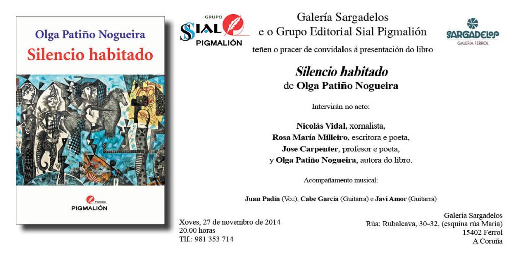 SARGADELOS-INVITACIÓN