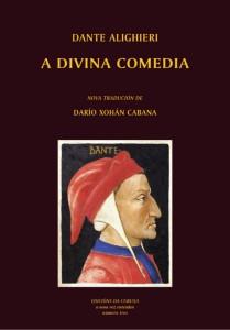 Darío Xohán Cabana A Divina Comedia de Dante