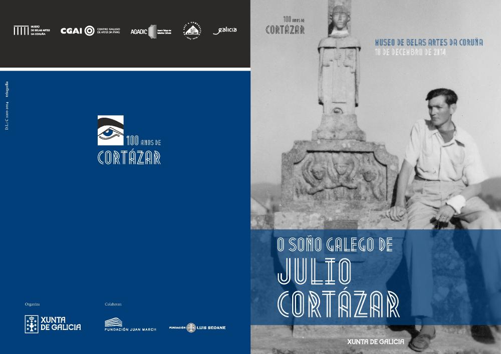 O soño galego Cortázar 1