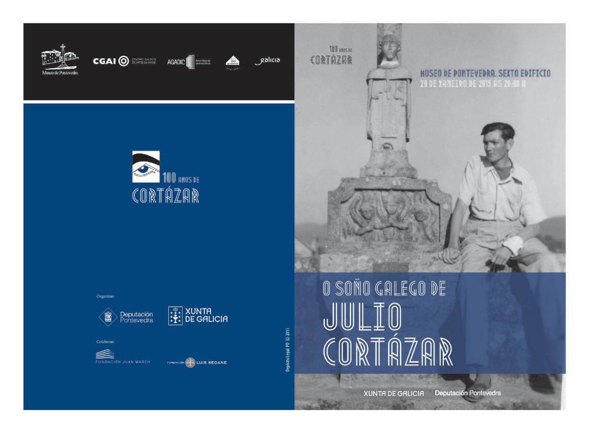 O soño galego Cortázar Pontevedra 1
