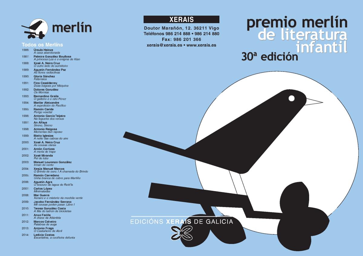 Premio Merlín 2015 1