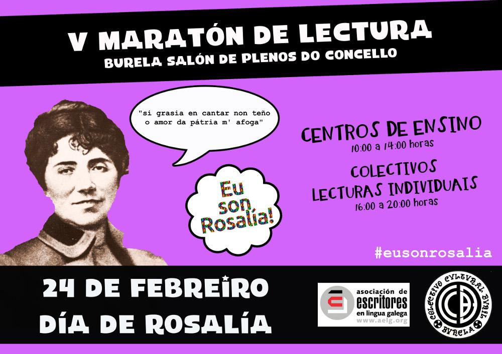 2015-02-24 Burela v maratona leitura