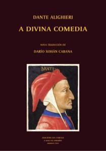 A Divina Comedia Dante Darío