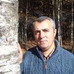 Xoán Carlos Domínguez Alberte