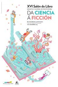 XV Salón do Libro Infantil e Xuvenil de Pontevedra