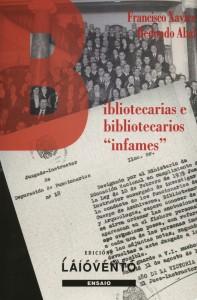 BibliotecasBibliotecariosInfames