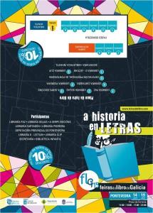 Feira do Libro de Pontevedra 2015