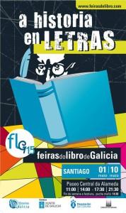 Feira do Libro de Santiago 2015
