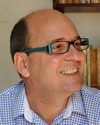 Luiz Ruffato