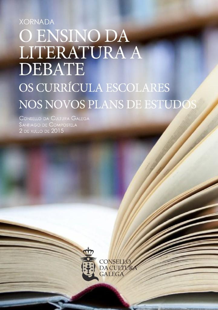 Literatura a debate 1