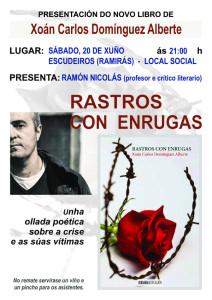 Cartel_presentacion_Rastros_Escudeiros-1