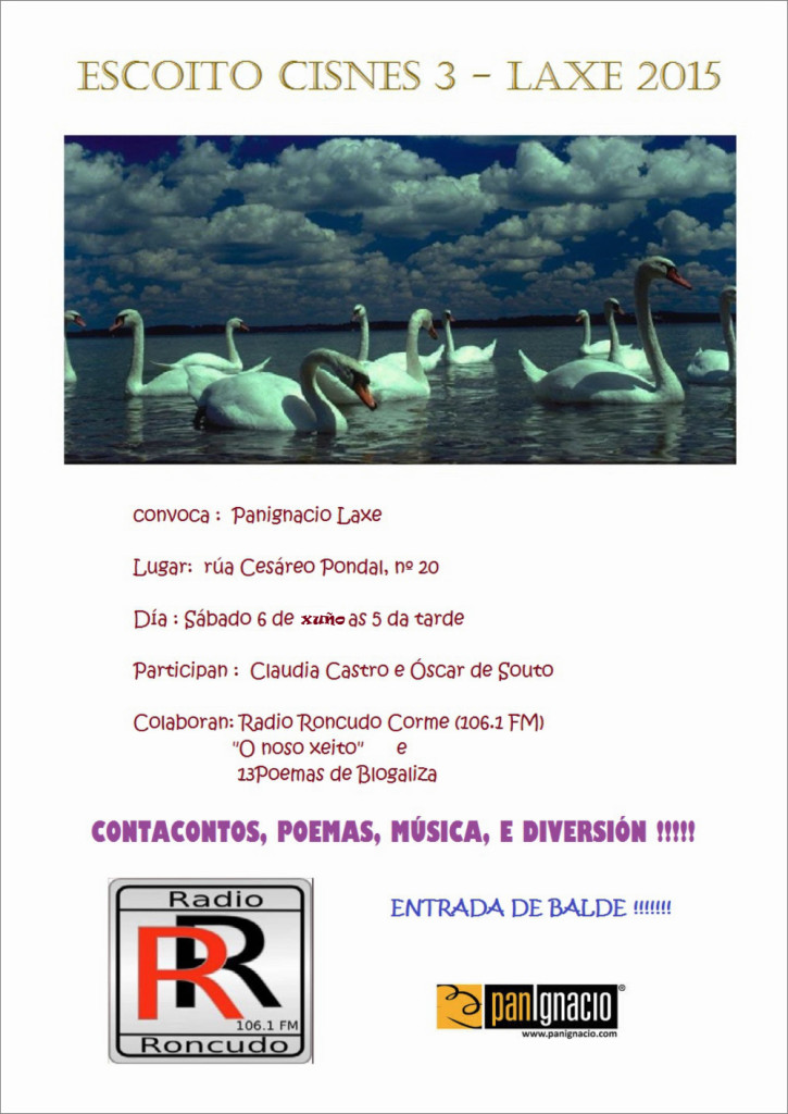 cartel cisne final