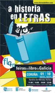Feira do Libro da Coruña 2015