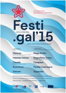 Festigal 2015