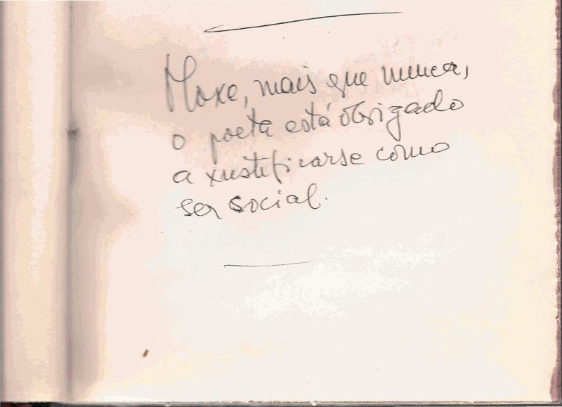 Celso Emilio Ferreiro texto