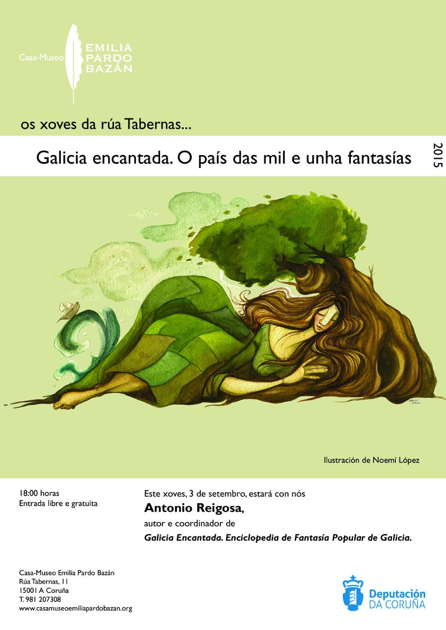 Galiciaencantada