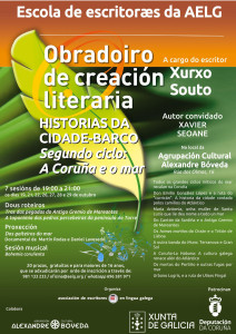 CartelObradoiro-ACorunhaEOMar2015