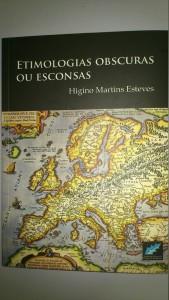 Higínio Martines Estevez Etimologias