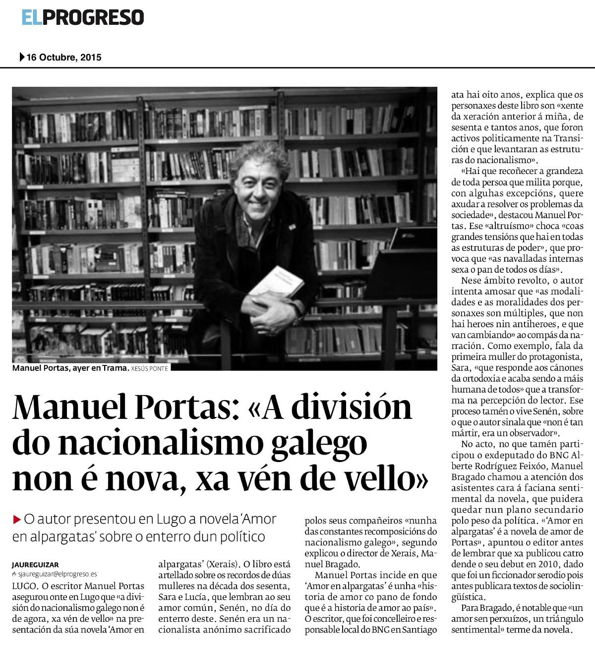 Portas-Lugo