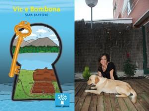 Sara Barreiro Vic e Bombona