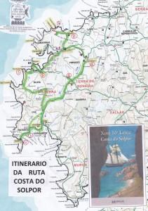 itinerario Ruta CdoS + logo SEM + portada