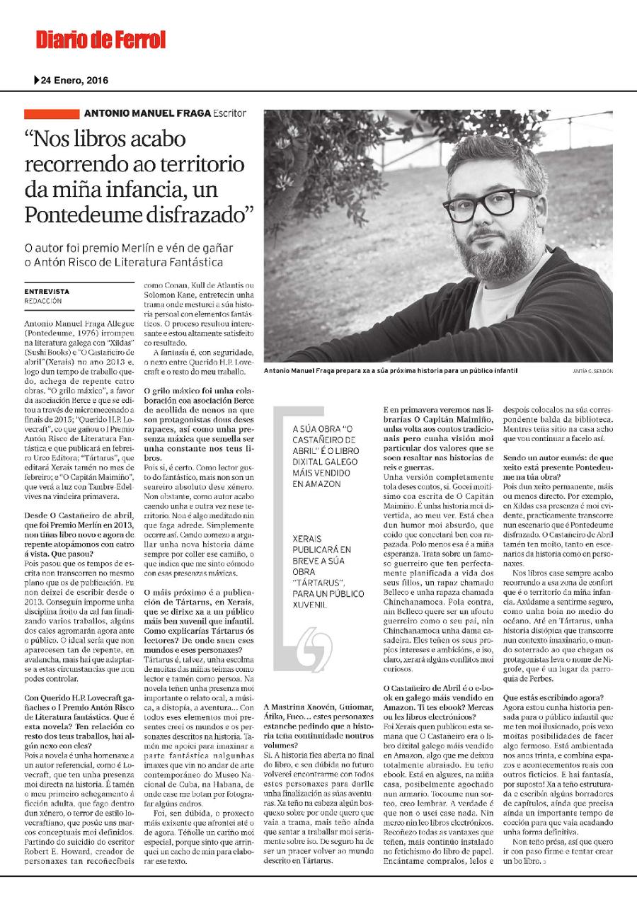 Antonio_Manuel_Fraga_Diario_de_Ferrol_2016_01