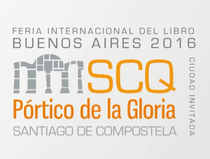 Feira Libro Bos Aires Compostela