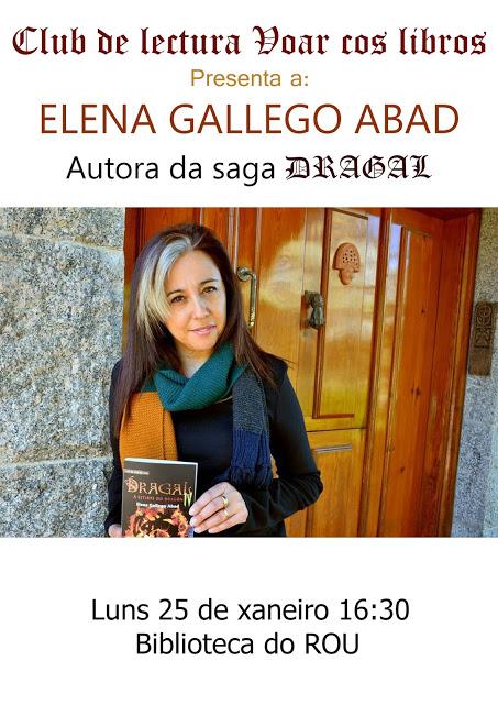cartel elena gallego ROU