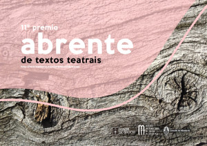 Cartaz 11 Premio ABRENTE