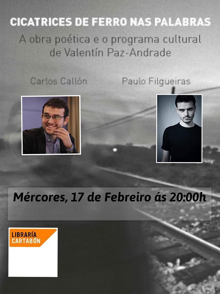 Cartaz CFNP Vigo