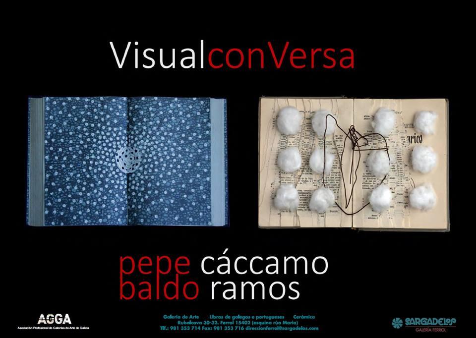 Visual conversa