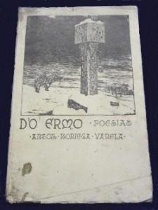 Antonio Noriega Varela Do ermo