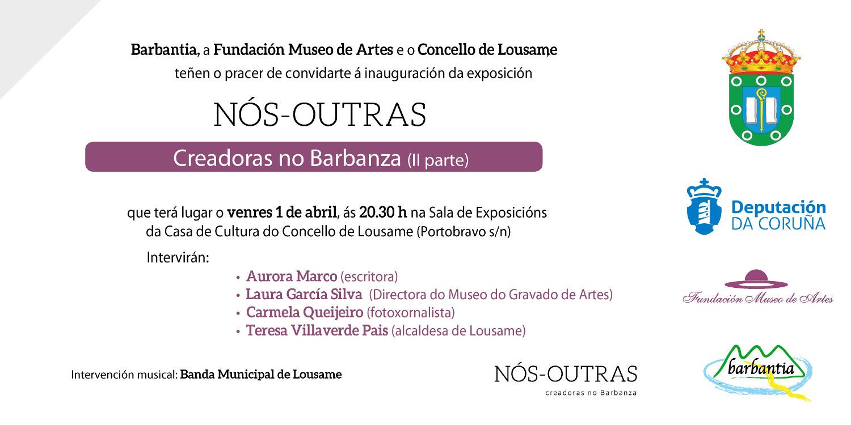 Convite_Lousame_II