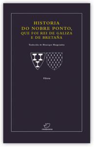 Historia do nobre Ponto Henrique Harguindey