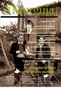 Revista Murguía 32