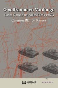 Carme Blanco Ramos O volframio en Varilongo