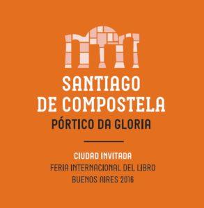 Feira Libro Bos Aires Compostela cidade convidada
