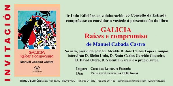 Invitación Cabada Castro