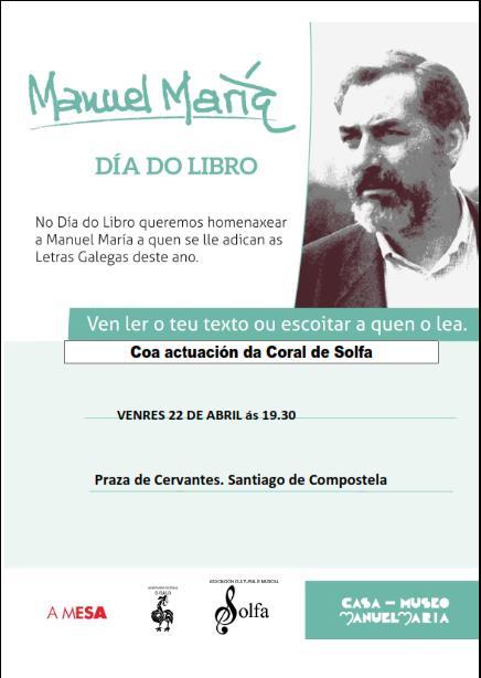 Manuel María Compostela