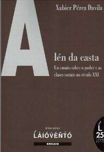 Xabier Pérez Davila Alén da casta