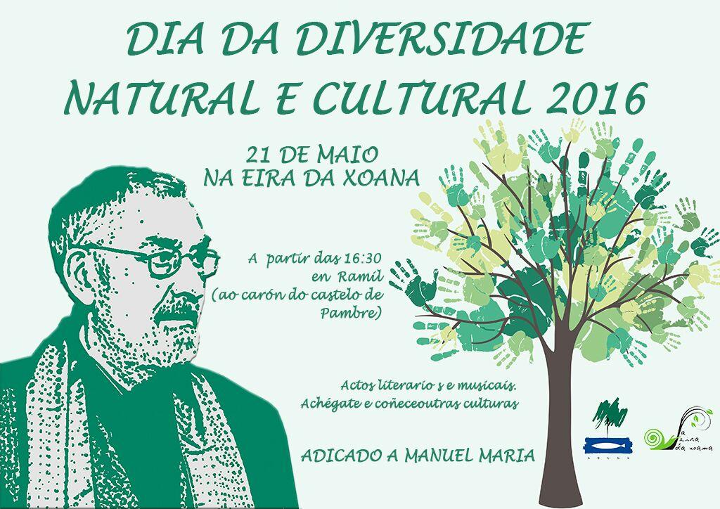 Día da Diversidade cultural