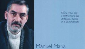 Foto Manuel María Moaña
