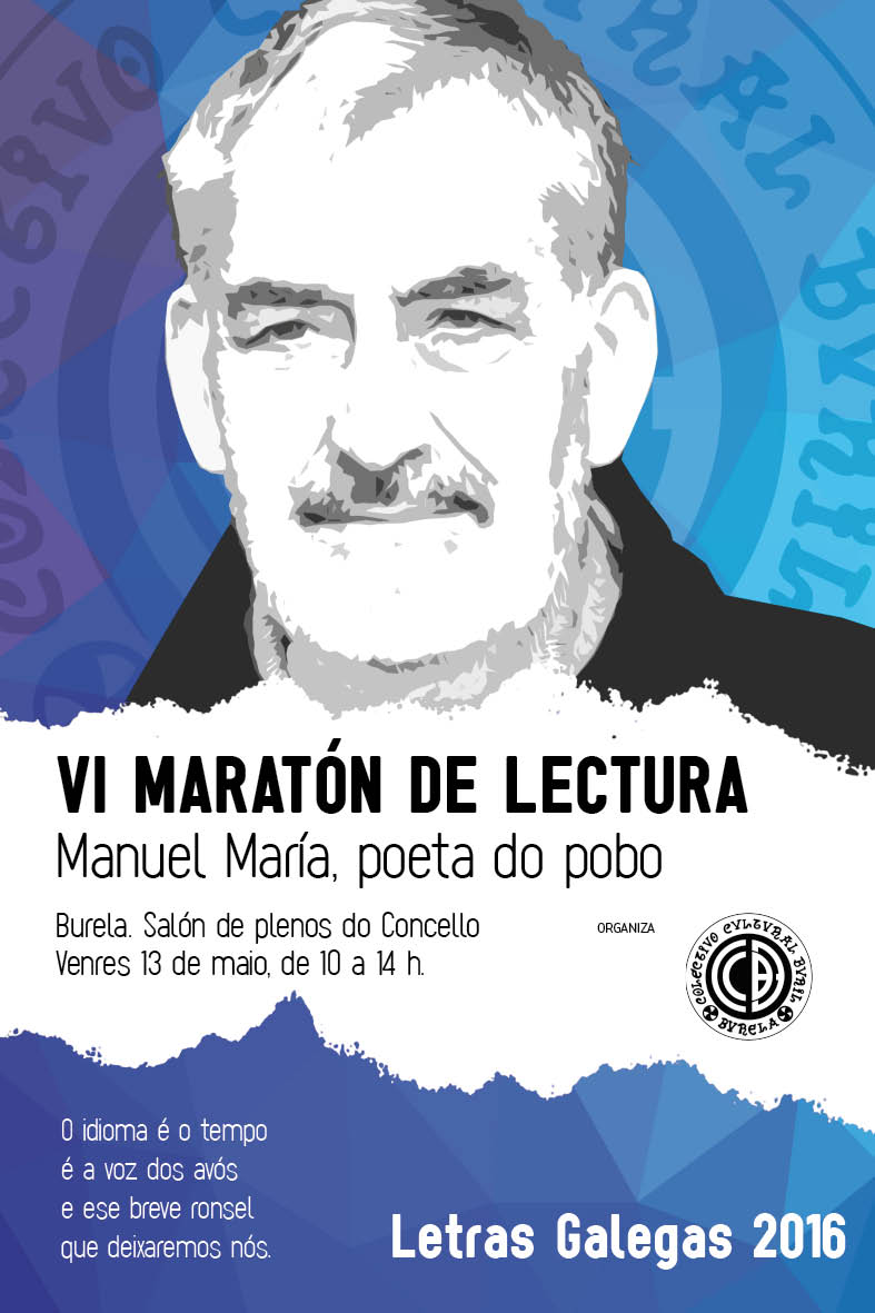 cartel manuel maria buril